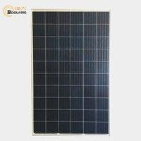 Boguang 260 Вт панели солнечных фотоэлектрических модулей поликремния для Главная мощность заряда