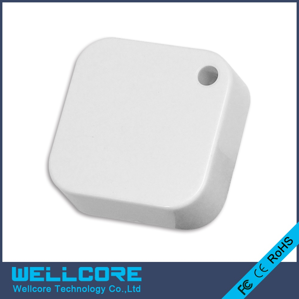 2017 China factory provide cheap ibeacon CC2541 chipset ble beacon High quality bluetooth ibeacon with CE/FCC/RoHs