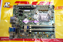 656961-001 For Hp 6300 Peo SFF Desktop Motherboard 657239-001 657239-501 chipset Q75 LGA 1155 Mainboard 100% Tested with Wrranty