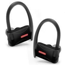 Hongsund Gemelos Verdaderos Hearphone Inalámbrico Auricular Bluetooth gancho Para la Oreja Bluetooth CSR 4.1 EarbudsAnti-caída de Auriculares con Micrófono