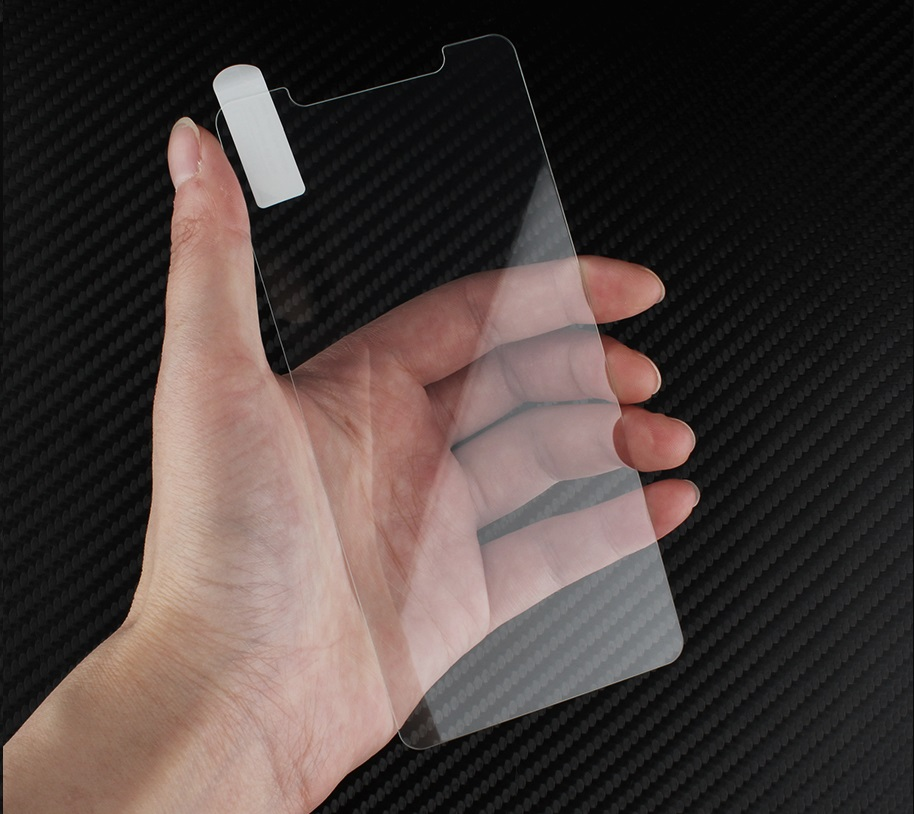 Tempered Glass Screen Protector Screen Glass Film For Evolveo StrongPhone G4