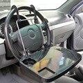 Breadeep carro auto laptop tablet pc para ipad montar titular suporte de mesa de mesa bandeja copo do alimento bebida multifuncional titular carro