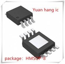 NEW 10PCS/LOT TPS7A4001DGNR  TPS7A4001 MARKING QVQ HSOP-8 IC