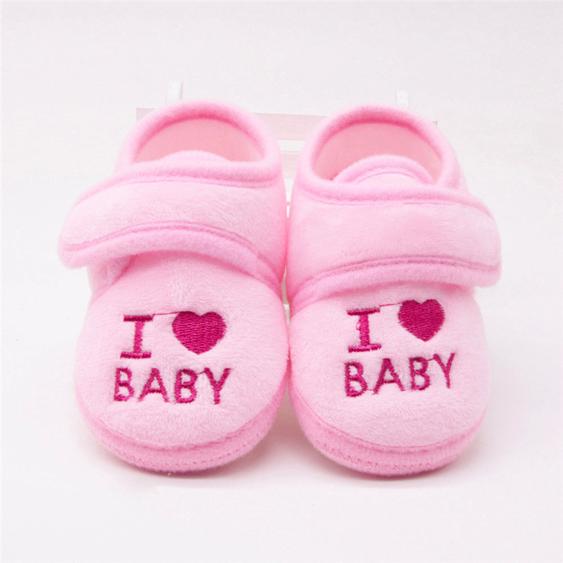 Newborn Baby Shoes first walkers Baby