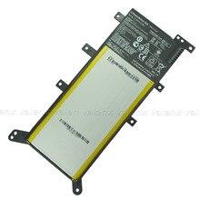 7,5 В 37Wh Батарея C21N1347 ноутбука Батарея для ASUS X555 X555L X555LD X555L F555UA F555UB Y583LD F555UJ F555UF K555L 2ICP4/63/134