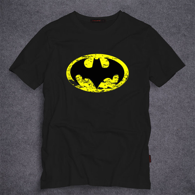 DC Comics Batman Short Sleeve Tshirt