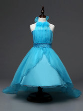 Платье девушки детская одежда ребенок платья милой принцессы платье для девочки ну вечеринку платья новое поступление супер качество