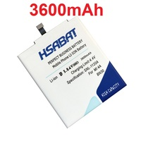 HSABAT 100 New 3600mAh BN30 Battery For Xiaomi Redmi 4A Redrice 4A Hongmi 4A