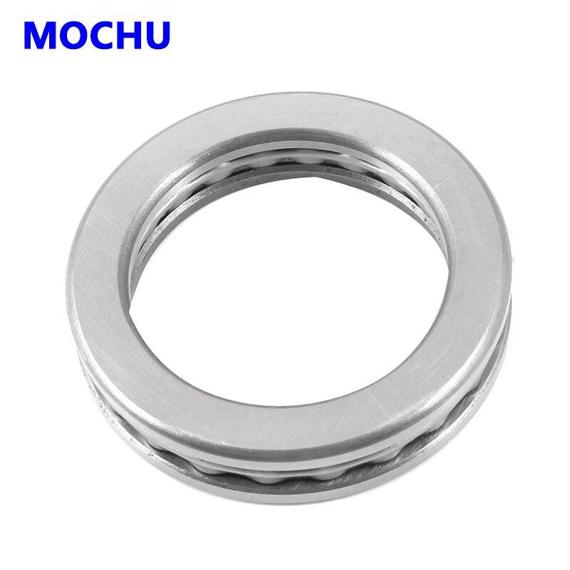 1pcs 51138 8138 190x240x37 Thrust ball bearings Axial deep groove ball bearings MOCHU Thrust bearing 1pcs flange bearing thin wall deep groove ball bearings f692zz 2 6 7 5 3 0 8 mm