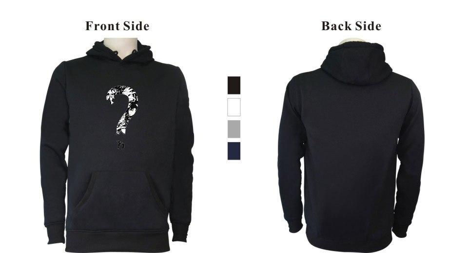... de cohechar un Xxxtentacion rip 2018 Hoodies mírame sweatershirts  hiphop mujeres sudaderas rap hip hop capucha hoddie con capucha las mujeres  hombres ... 08601dc8fd8