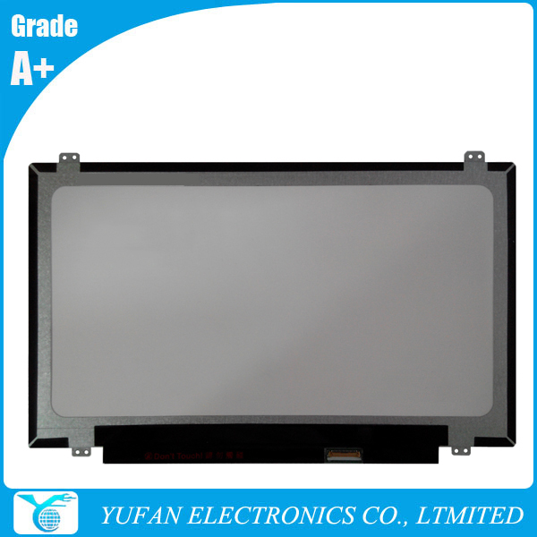 Original Laptop LCD Screen 04Y1585 For S431 S440 T431S T440 T440S X1 CARBON Panel Replacement Display B140RTN03.0 Free Shipping original a1706 a1708 lcd back cover for macbook pro13 2016 a1706 a1708 laptop replacement