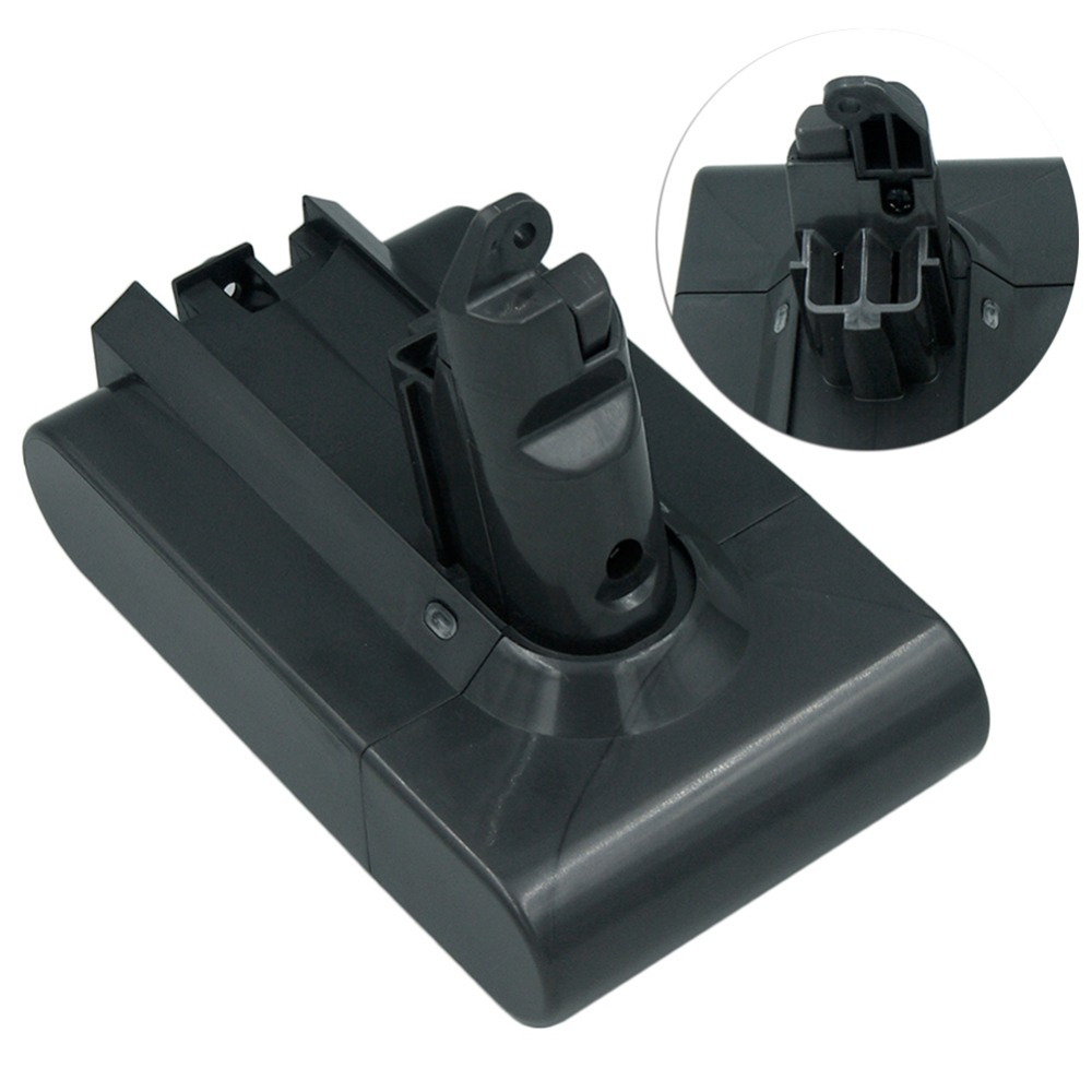 Аккумулятор для пылесоса dyson dc62 animal pro аксессуары пылесоса дайсон