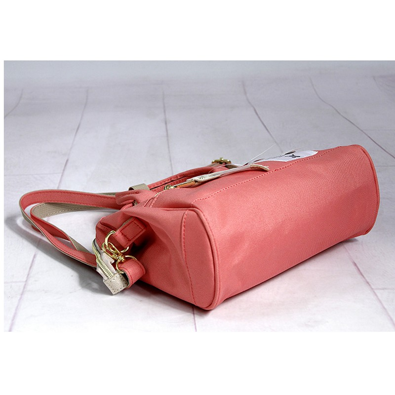 bfa5f3b209b8 Fashion multi purpose oxford waterproof backpack women s shoulderbag Japan  Anello women s Diaper bag-in Backpacks from Luggage   Bags on  Aliexpress.com ...