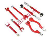Suspension Control Arm kit Camber Traction Tension Toe for 240sx S14 S15