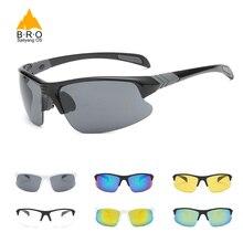 HD солнцезащитные очки es для вождения UV400 Мужские очки es женские велосипедные очки Спортивные Анти-взрыв MTB велосипедный Велосипед стекло Gafas Ciclismo