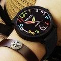Relógio de pulso das mulheres relógios yazole 2017 famosa marca feminino relógio de quartzo senhoras relógio de quartzo-relógio montre femme relogio feminino