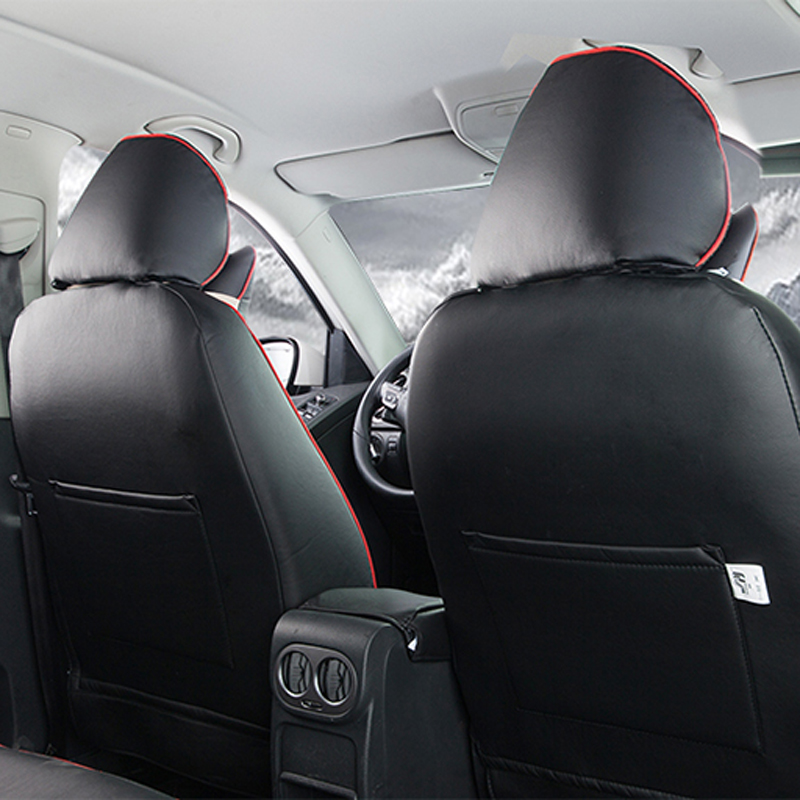 fit car seat picture more detailed picture about autodecorun custom fit car seat cover pu. Black Bedroom Furniture Sets. Home Design Ideas