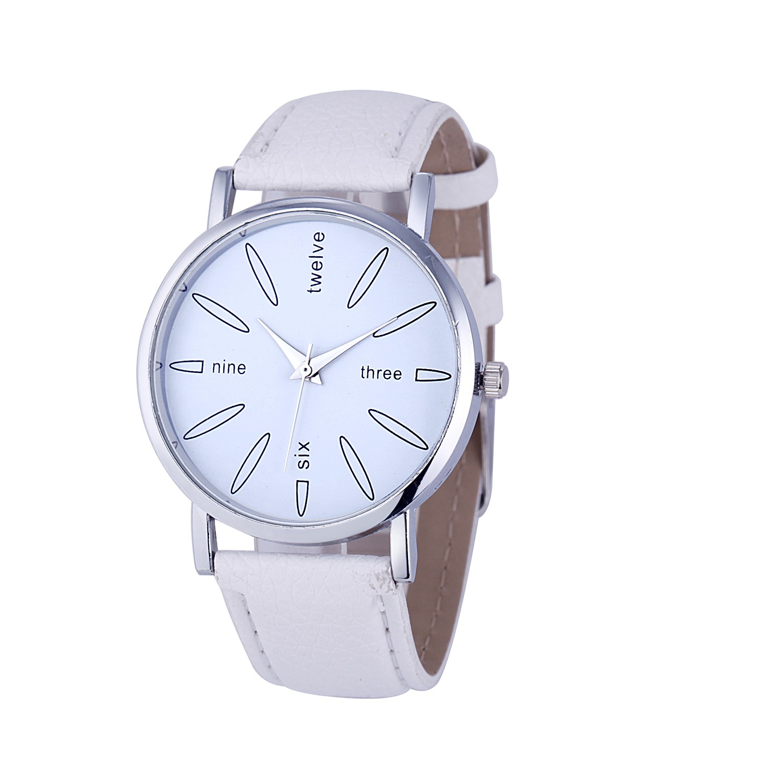 Watch Women Watches Fashion Casual Stainless Steel Leather Band relogio feminino Quartz Analog Clock WristWatches Dropshipping tolasi brand fashion quartz women watch stainless steel clock women s watches casual date relogio feminino female wristwatches