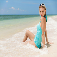 Summer New European Hot Fashion Personality Wrapped Breast Beach Sexy Pleated Solid Color Female Triangle Jumpsuit