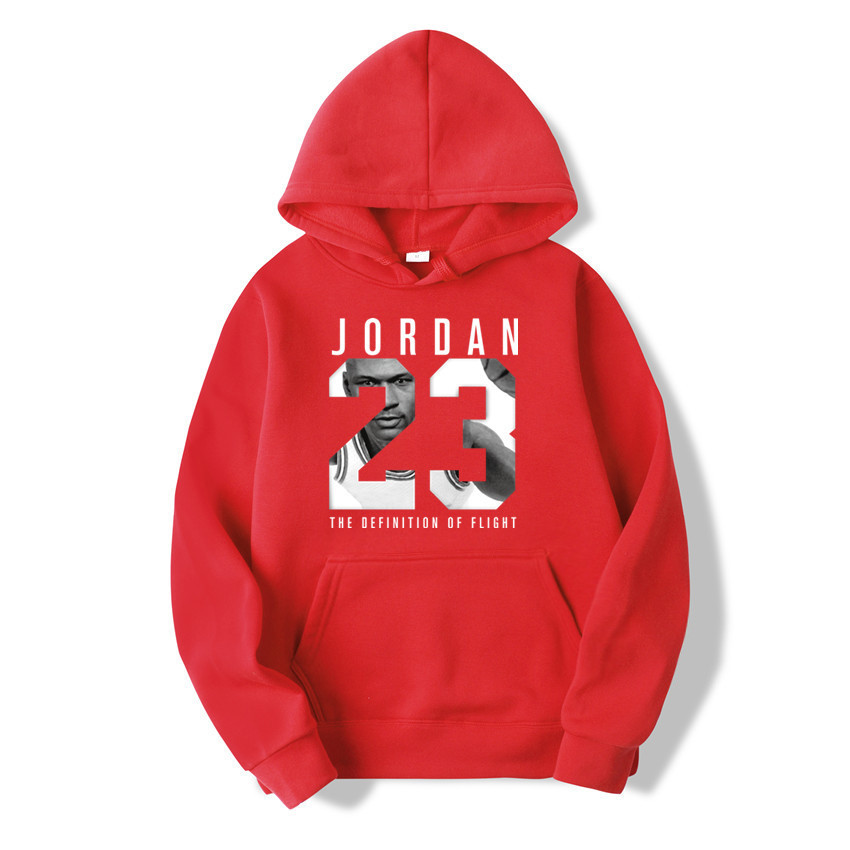 Men's and women's fashion hoodies (12)