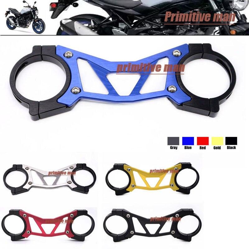 Para SUZUKI SFV 650 Gladius SFV650 2009-2015 Accesorios de La Motocicleta Equili