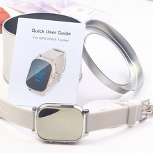 Bluetooth Smartwatch Gps-Tracker Call-Sms Kids Sim-Card Child T58 Locator Support Sos-Button