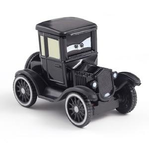 Image 2 - ディズニーピクサー車 2 ライトニングマックィーン · ジャクソン嵐クルス母校叔父トラック 1:55 ダイキャストメタル車モデルクリスマスのギフト子供おもちゃ
