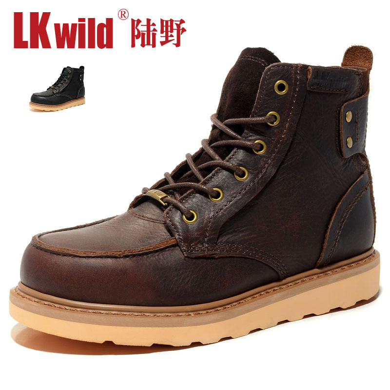 Popular Safety Work Boot-Buy Cheap Safety Work Boot lots from ...