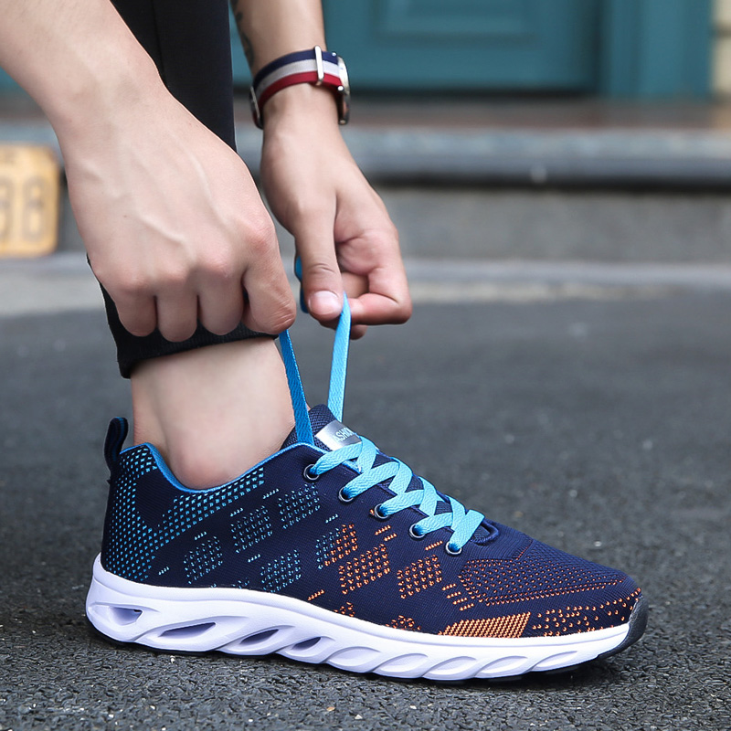 2017 Brand Running Shoes for Men High Quality Breathable Sports Sneakers Outdoor Athletic Free Run Jogging Shoes for Trainers