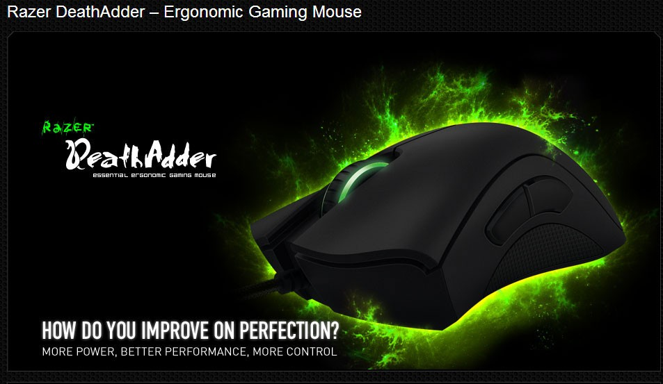 Razer-DeathAdder-Gaming-Mouse---Essential-Ergonomic-Gaming-Mouse_01
