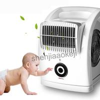 FT 50B10R Startseite ventilator Luft Zirkulation Fan Desktop Blattlosen ventilator Große air Volumen Belüftung Fan 220 v 90 w 1 pc|Abluft-Ventilatoren|   -