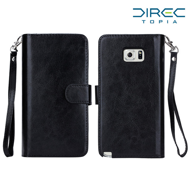 info for a43a3 dd44c US $8.88 |Highly Quality 9 Card Holder PU Leather Wallet Case for Samsung  Galaxy Note 5 Flip Cover Phone Pocket Car Phone Holder Cases-in Wallet  Cases ...