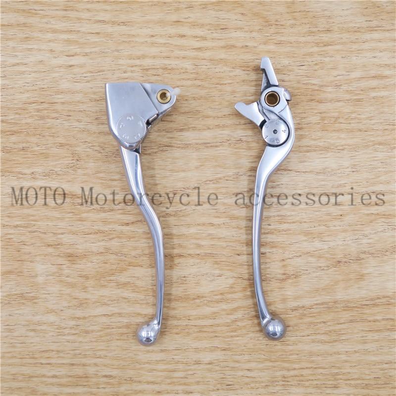 Мотоцикл левый и правый клатч тормозные ручки рычаги для Kawasaki ER6F ER500C/Н EX650A/ER650A KLE650 VERSYS LE650A рукоятки рычагов