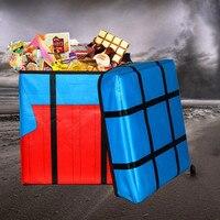 PUBG Airdrop Box Storage Stool Clothes Organizer Sundries Snack Basket Storage