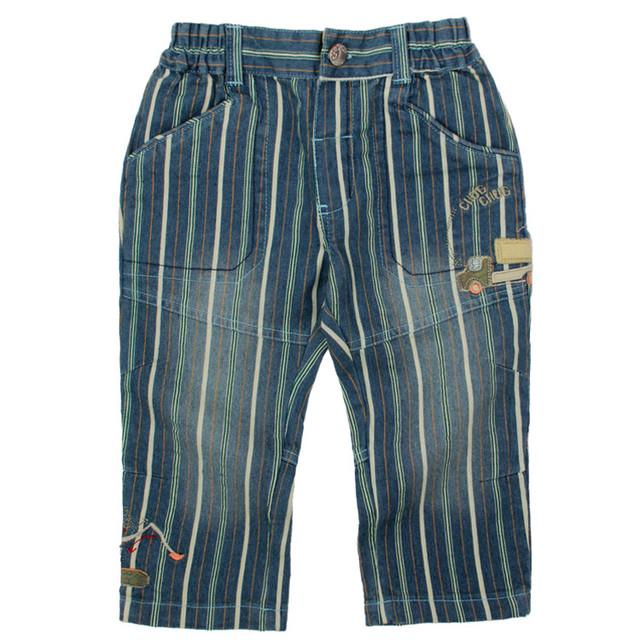 Ventas al por menor nova niños nova ropa niños boy jeans de moda desgaste niño Vaqueros pantalones Casuales Pantalones de Los Muchachos niños Jeans ropa pant