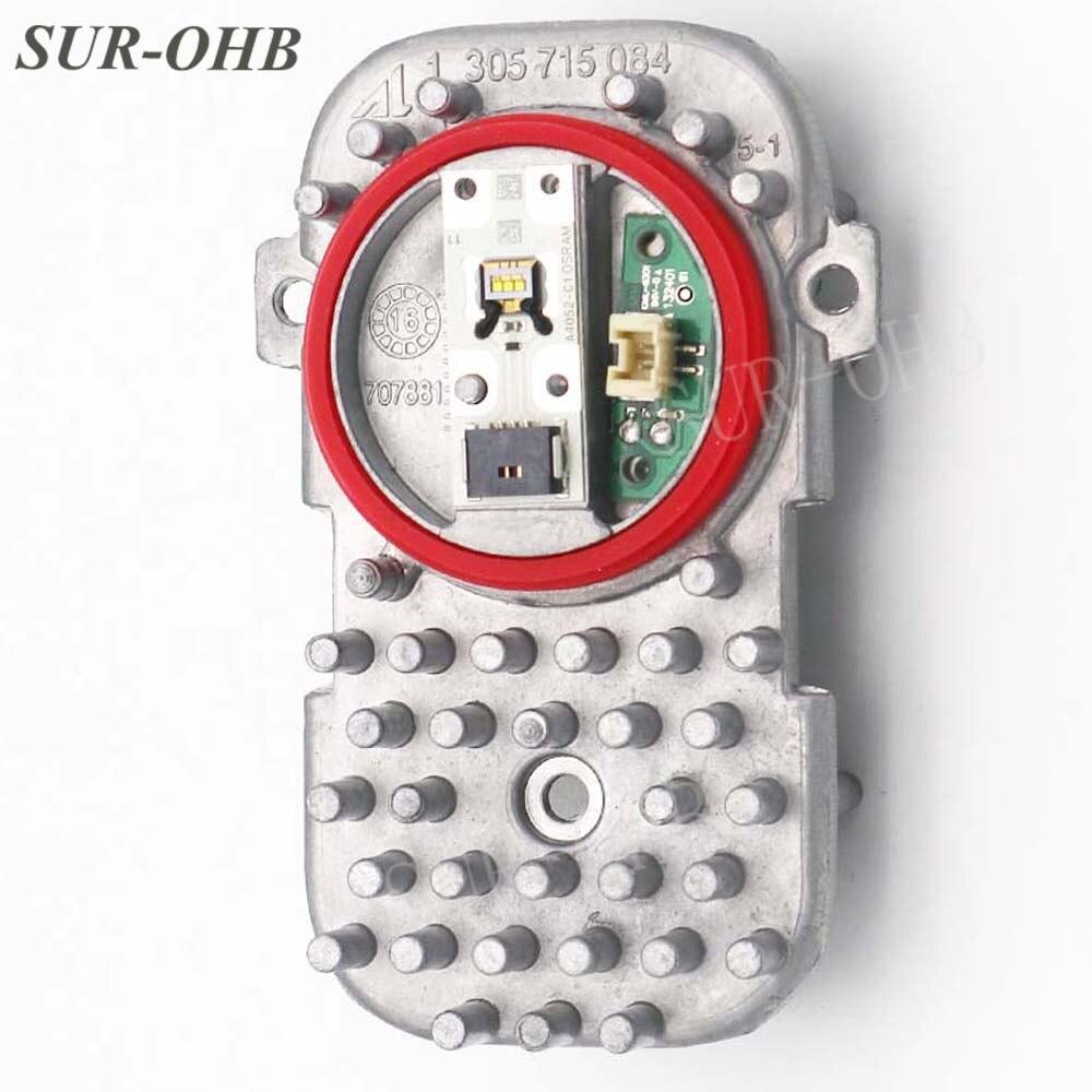 AL 1 305 715 084 1305715084 Headlight LED Light Insert Diode for 63117263051 63 11 7