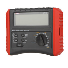 UNI-T UT595 Electrical Integrated Tester / Digital Multifunction Safety Test Instrument