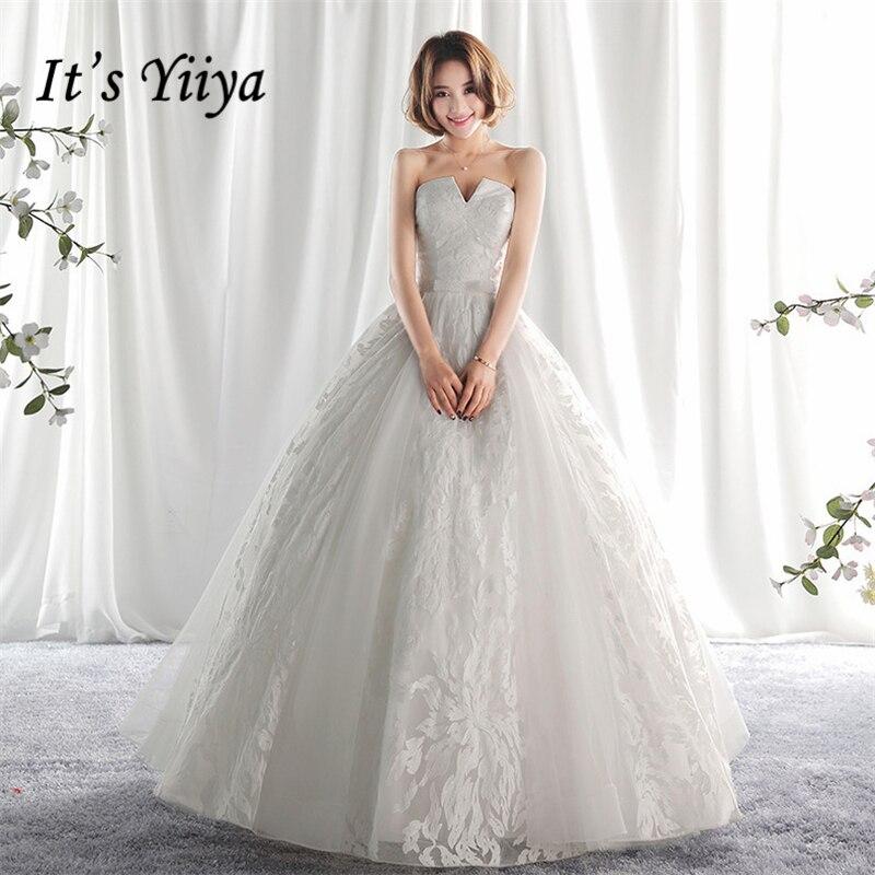 4b2423e33ee Online Shop 2017 Real Photo Sex Boat Neck Princess Wedding Dress White  Sleeveless Quality Floor Length Bride Gowns Vestidos De Novia IY027