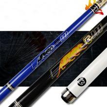 PREOAIDR 3142 R9 Billiard Pool Cue Kit 13mm/11.5mm/10mm Tip Stick 147cm Professional 2019 White/Black/Blue