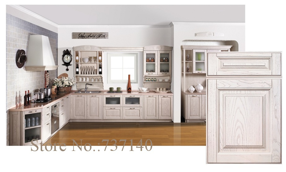solid wood kitchen cabinet solid wood kitchen cabinets oak wood kitchen cabinet 26463