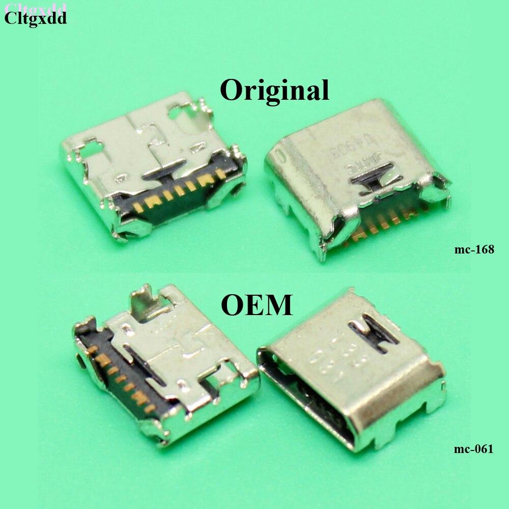 OEM SAMSUNG GALAXY TAB A SM-T280 REPLACEMENT AUDIO JACK HEADPHONE PLUG ORIGINAL