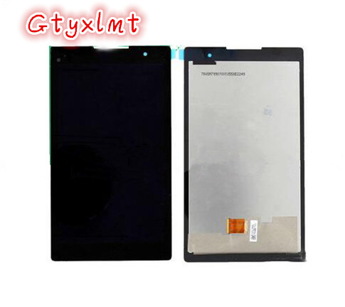 US $18 99 |Retail/Wholesale LCD Display+Touch Screen Digitizer For Asus  ZenPad C 7 0 Z170CG Z170C P01Z Free Tools/Shipping-in Mobile Phone Touch  Panel
