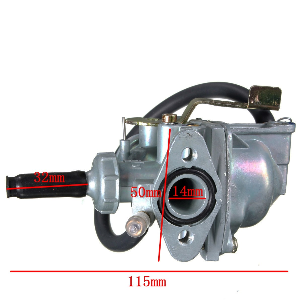 Carb Assembly Carburetor For Honda Mini Trail Z50 Z50A Z50R K3 K2 K1 K0 32mm MX