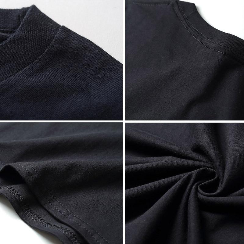 Matchande par kläder älskare t-shirt mode kvinnliga t-shirt sommar - Damkläder - Foto 5