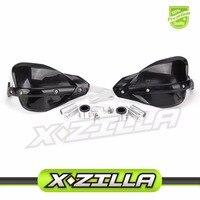 7 8 Racing Motorcycle Hand Guards Aluminum Handlebar Handguards Brush Guard For Honda Suzuki Yamaha Off