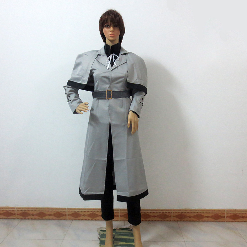 Custom-made Tokyo Ghoul Yonebayashi Saiko Cosplay Costume