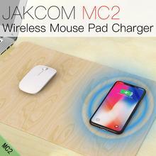 JAKCOM MC2 Mouse Pad Sem Fio Carregador venda Quente em Acessórios como ds4 fornite jogo xim 4