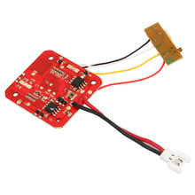 Four Axis Aircraft Board Receiver PCB Board Main Board Spare Parts For Syma X5S X5SC X5SW Accessories RC Quadcopter Helicopter