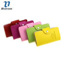 Printing Template Card Package Leather Nail