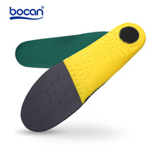 Insoles for shoes comfortable shoe insoles shock absorptions orthopedic men and women pads soft thin feet care